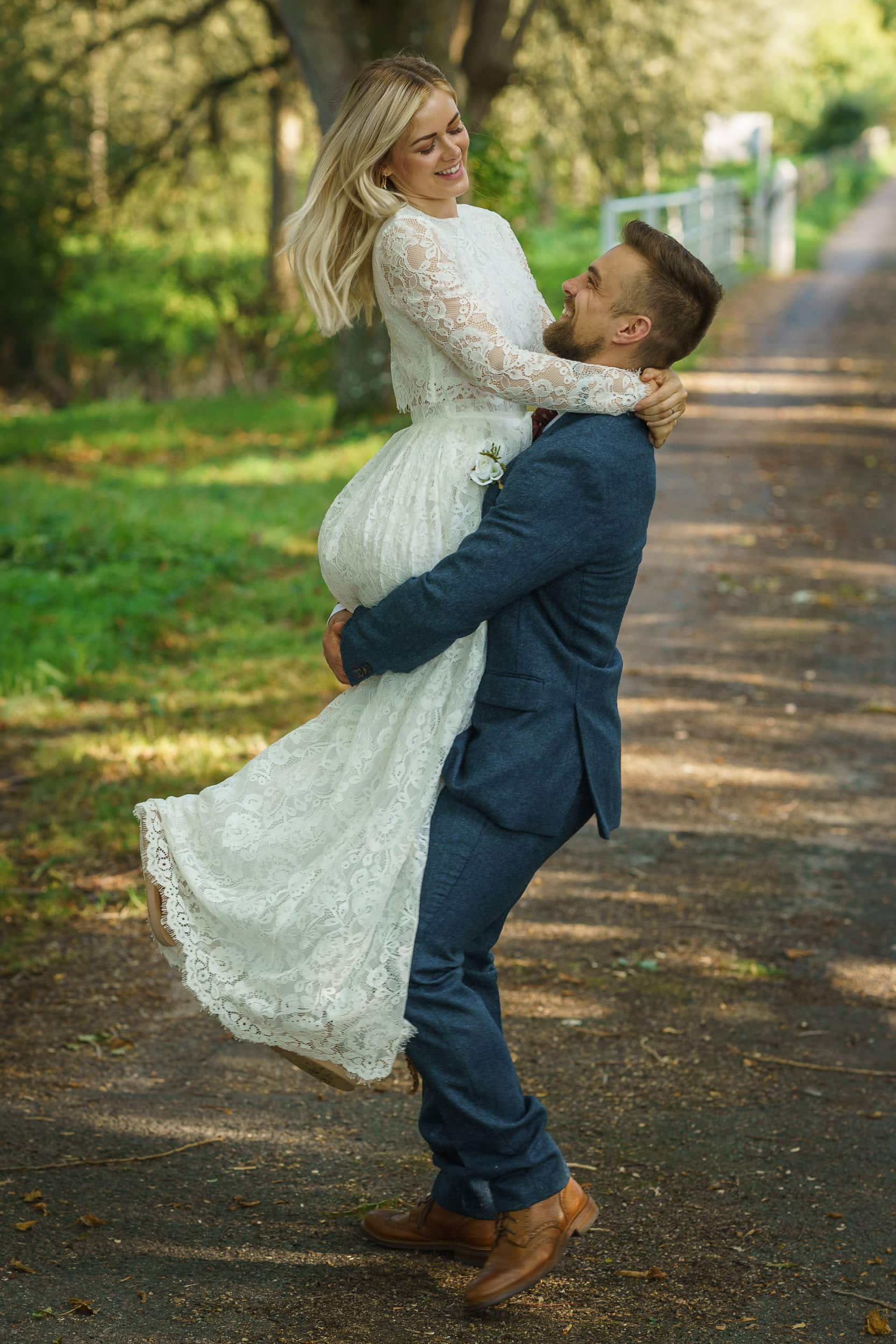 Documentary Wedding Photography - Matthew Ellacott Wedding Photographer