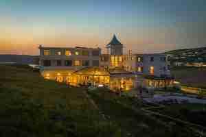 Burgh Island Hotel Devon Wedding Photography